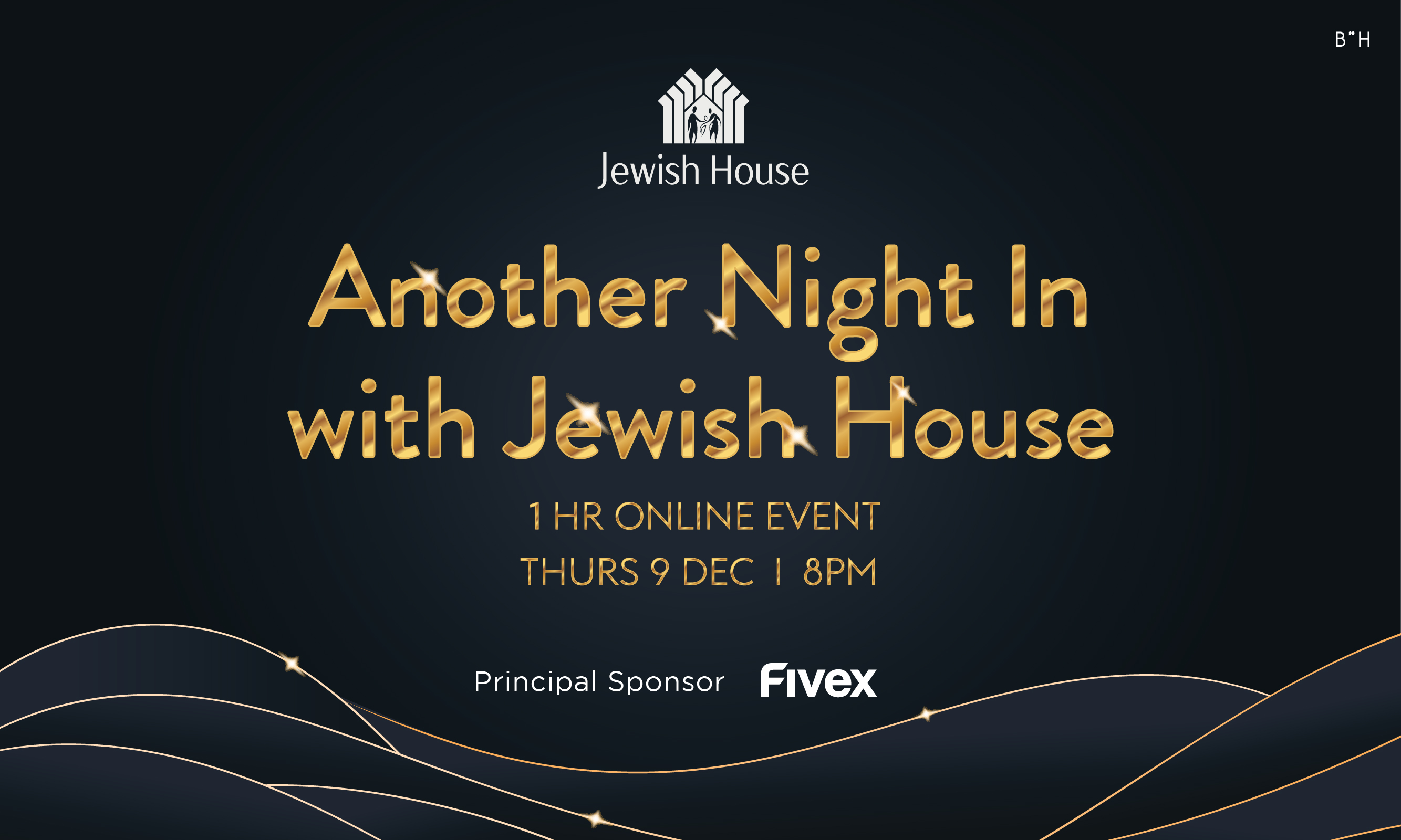 Another Night in with Jewish House