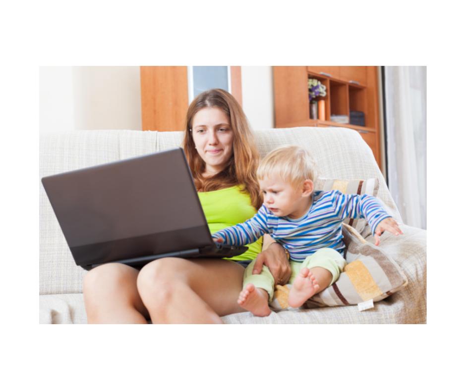 Toddler Language Program - Tuesdays