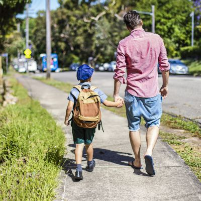 Parent Education Session - Helping Your Child with Anxiety Return to School with Confidence